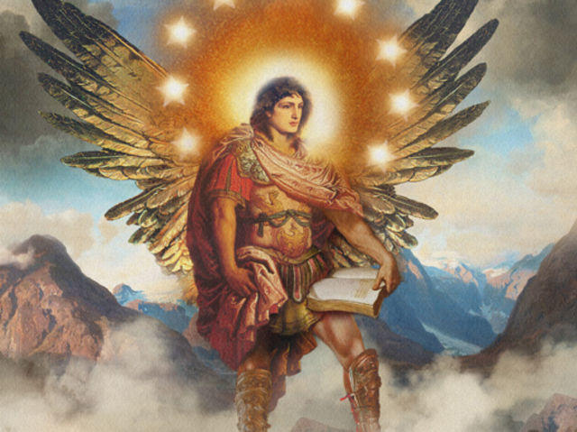 Who is your Guardian Angel (QUIZ)?