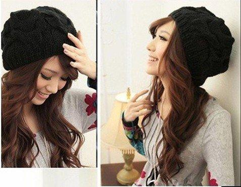 Beanies on a girl. Yay or Nay?