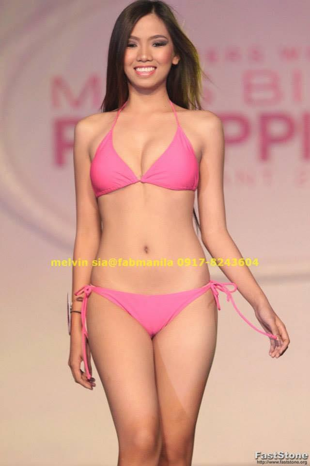 What do you think of this Miss Philippines contestant's look?