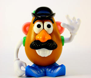 (Quiz) What is your inner potato?