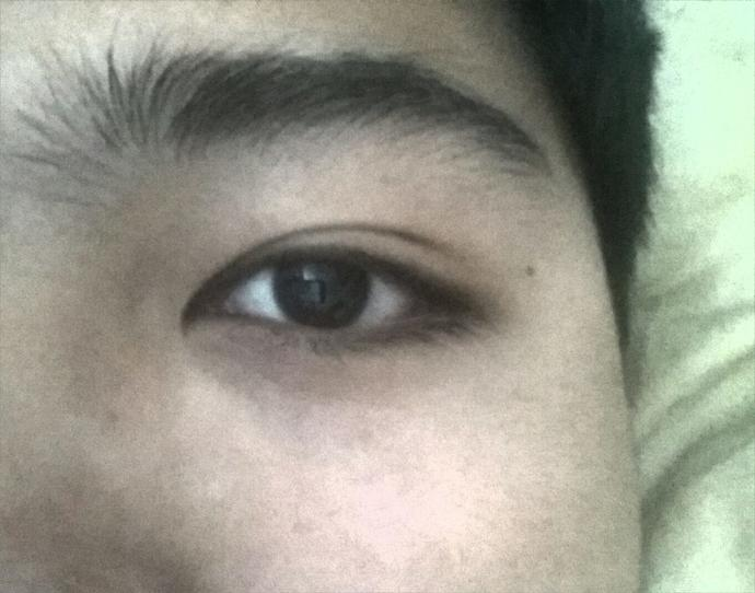 Let's play....who am eye?