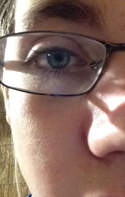 Girls, How do my eyes look?