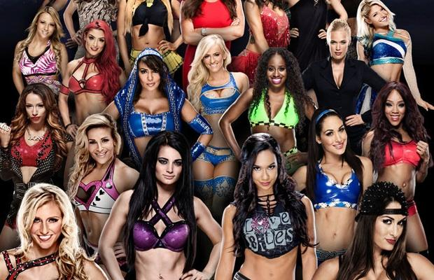 Favourite current WWE diva?