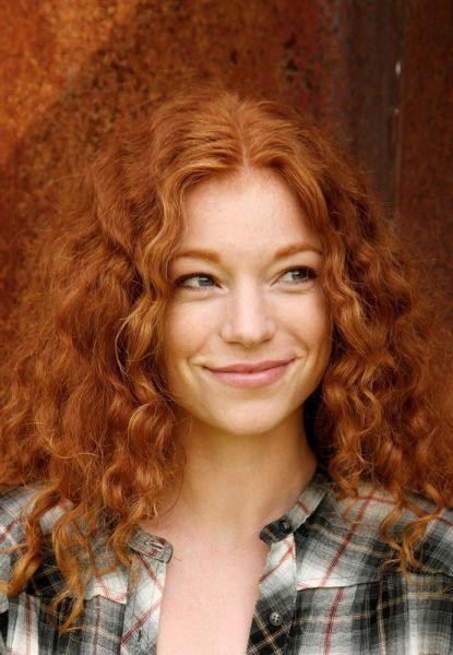 What do you people think about natural redheads?