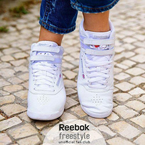 Girls, These sneakers seem to divide opinion..some love them, some hate them..which are you?