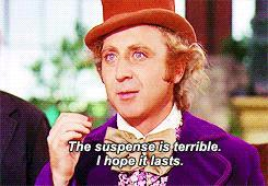Who do you prefer as Willy Wonka?