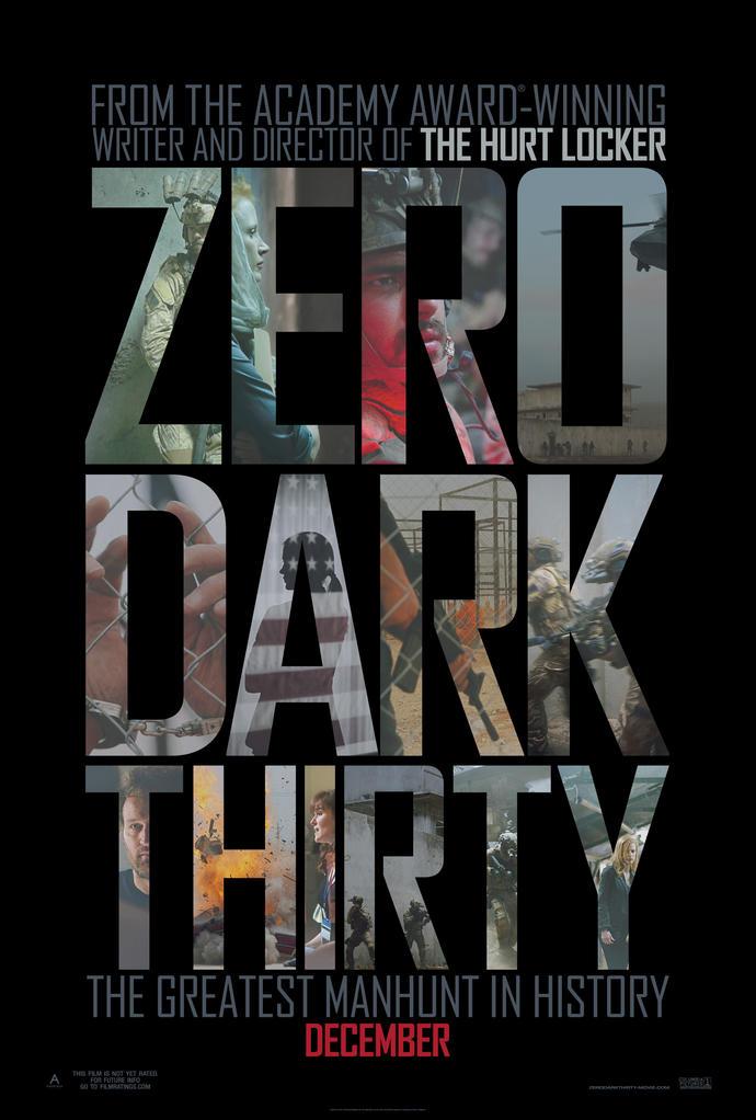 Black Hawk Down vs Zero Dark Thirty (only fighting scenes)?