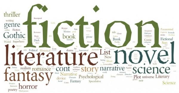 What is your top 3 literature genres?