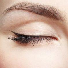 What do you think of winged eyeliner?