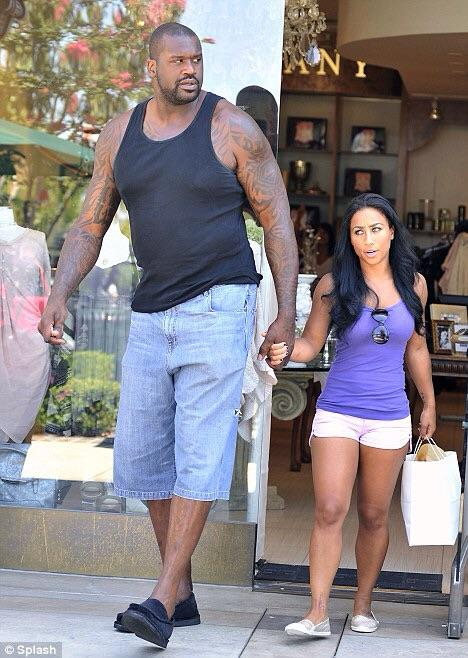 How tall is too tall for your guy to be? How short is too short for your girl to be? Or vice versa?
