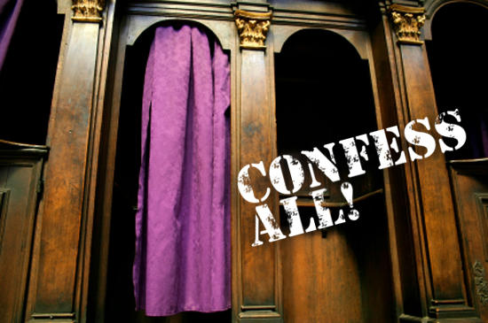 What is your confession?