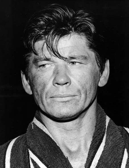 Rate young Charles Bronson?