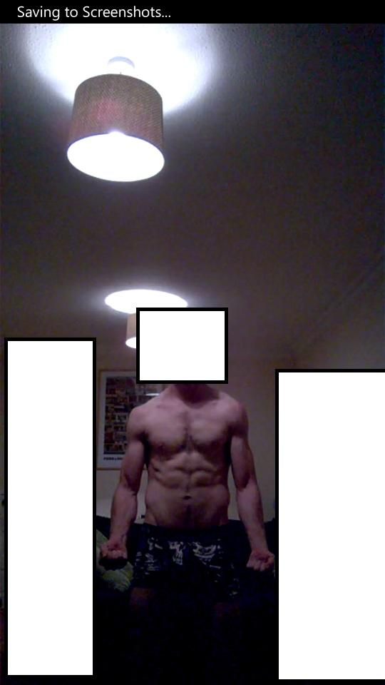 Girls, rate my body out of 10 ?