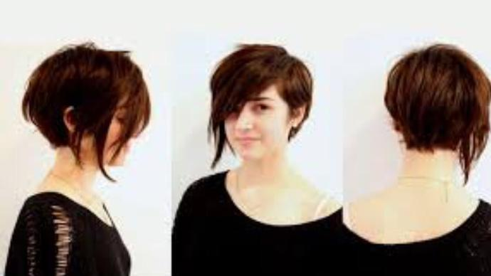 How do you feel about pixie cuts?