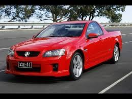 Any ute drivers/owners out there?