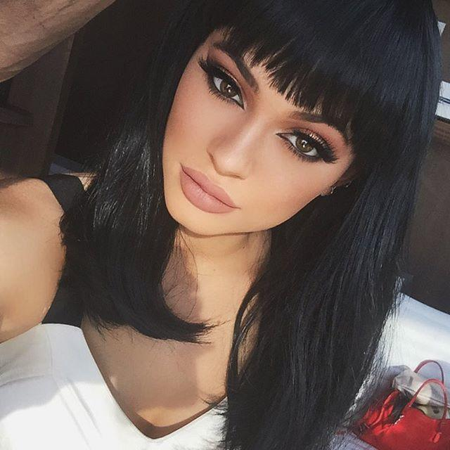 Guys, do you find Kylie Jenner attractive?