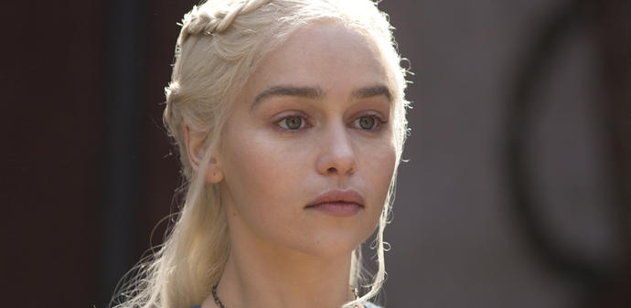 Do you find the Daenerys look attractive?