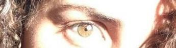 what colour do you think these eyes are???