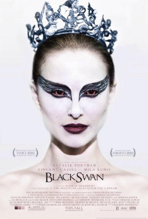 Which movie was more psychologically f*cked up: Black Swan or Hide & Seek?