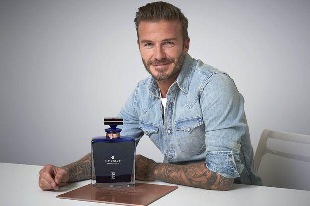 Girls, who looks better? David Beckham or Olivier Giroud?