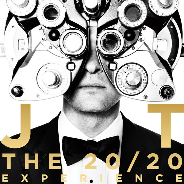 JT Fans Unite: Favourite Songs from the 20/20 Experience Album 😎 ?