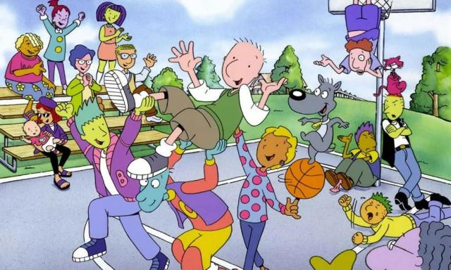Nickelodeon is considering bring back an old cartoon, which one from article you would like to see a new season?