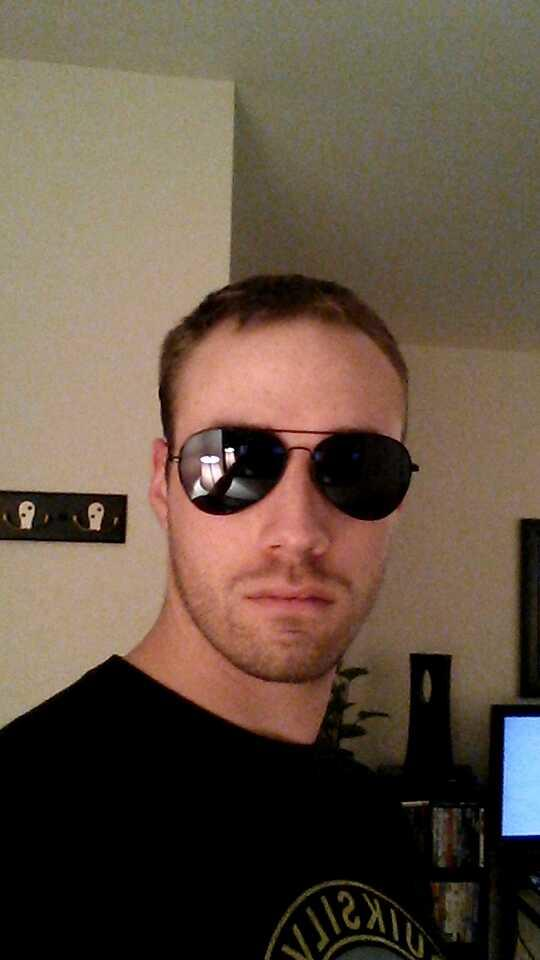 Girls, can I pull off these sunglasses (Pic)?