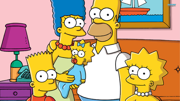 Who is your favorite Simpson?