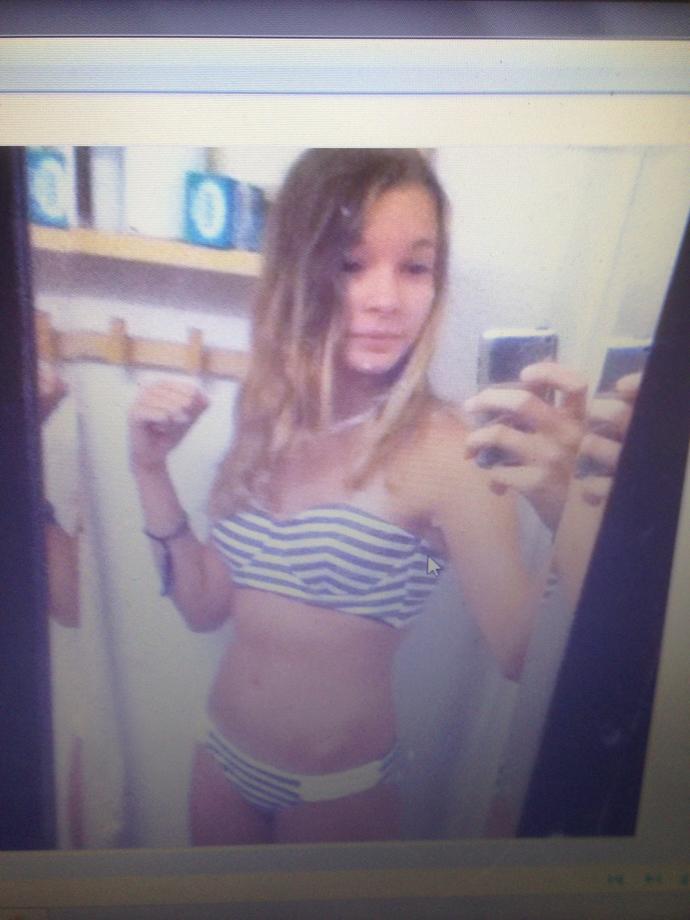 Guys, how do i look in this bikini?