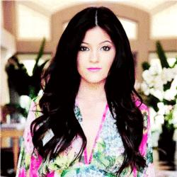 What do you think about kylie jenner new look?