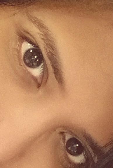 Guys, Is my eyes pretty?