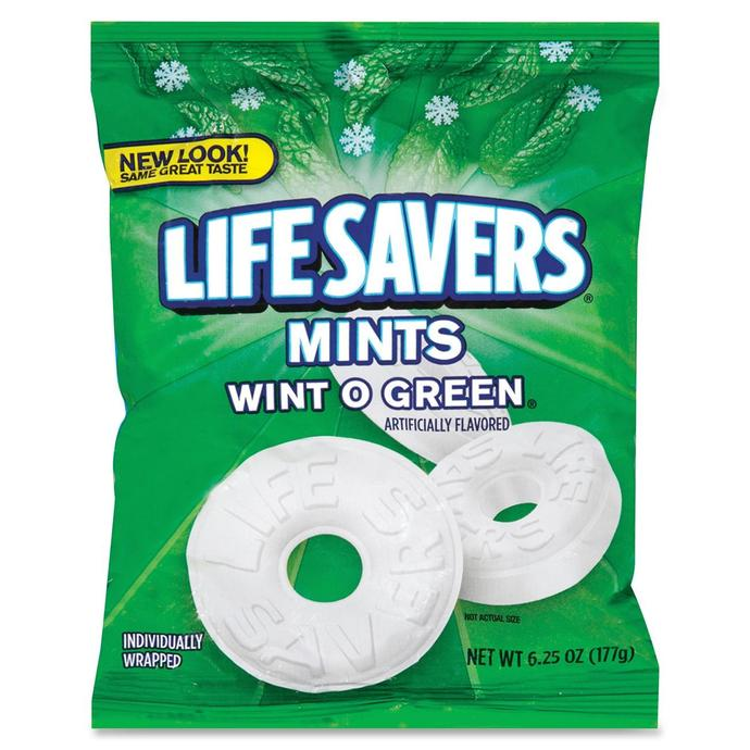 Do you people think Lifesavers really save lives?
