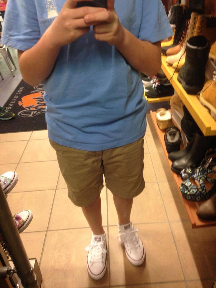 What pair of converse should I get?