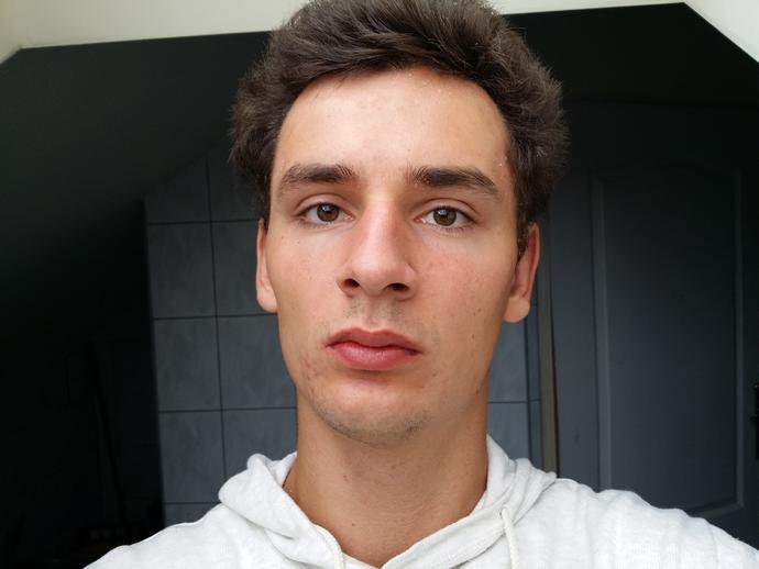 Girls, Is he handsome guy ?