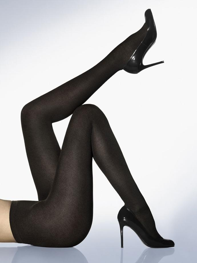 Girls, Why can't I marry a woman who loves wearing tights? :(?