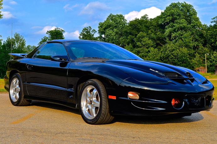 What do you think about the 2002 Pontiac Trasn-Am?