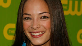 In your opinion, does Kristin Kreuk look more Asian or white?