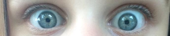 What shade are my eyes?