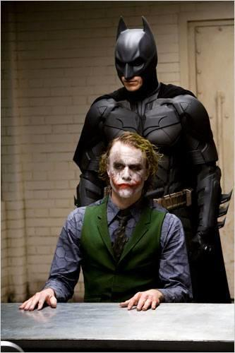 Girls, would you rather fcuk Batman or The Joker?