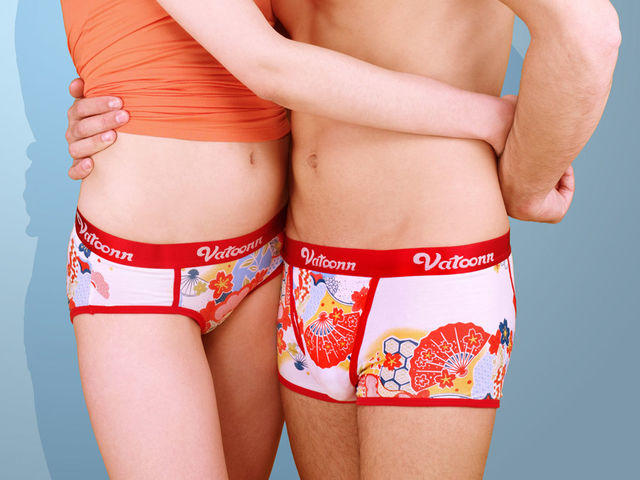 (Quiz) What kind of Underwear are you?