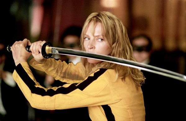 Which of these following Tarantino Characters is the most badass?