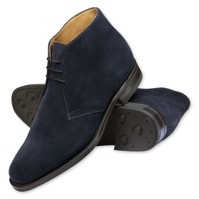 Are the chukka boots a shoe essential for guys?