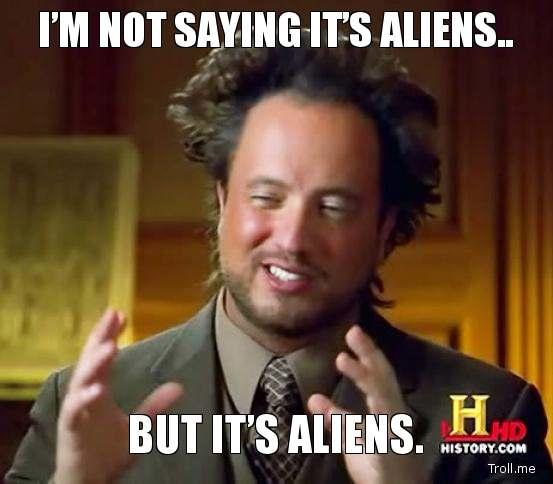 Do you think an alien invasion is possible?  If so, why haven't they already invaded?