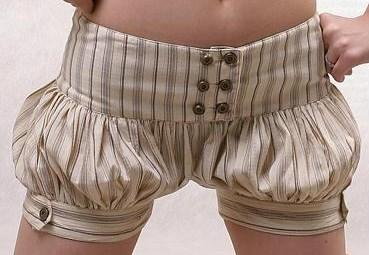 What do you think of these shorts?