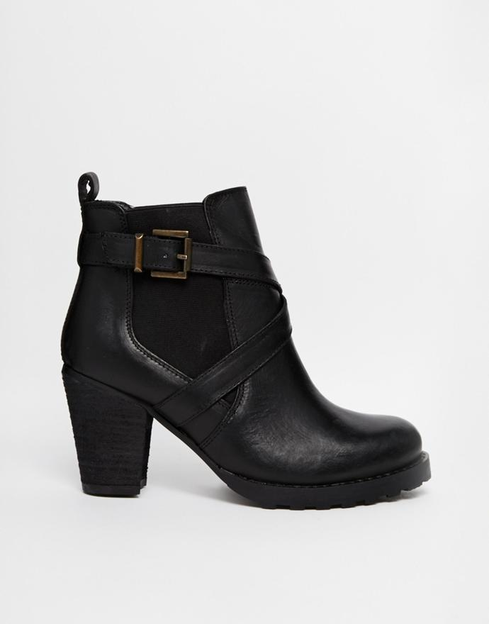 Guys, are these boots sexy for a casual date that will likely end sexy times?