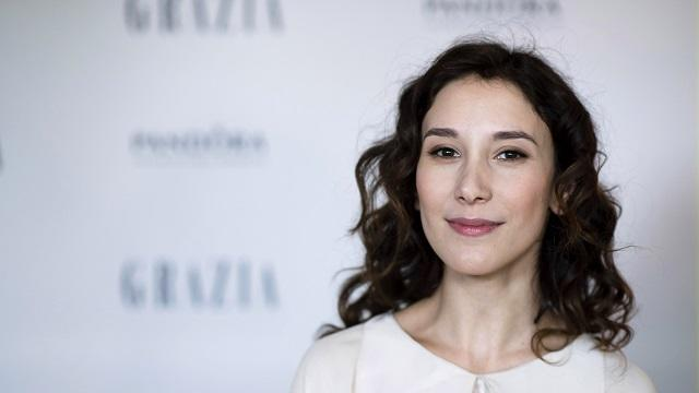Do you like Sibel Kekilli?