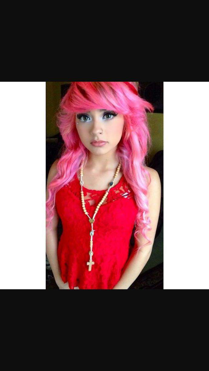 How can I look like her?