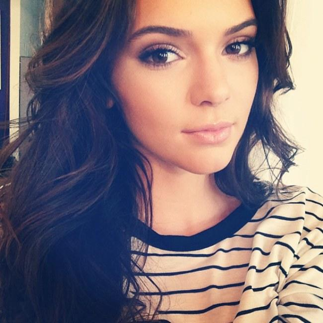 Who's the prettiest out of the these, Kendall Jenner, Vanessa Hudgens, or Victoria Justice?