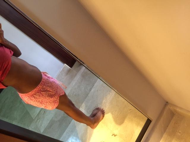 am i skinny enough to wear a bikini?