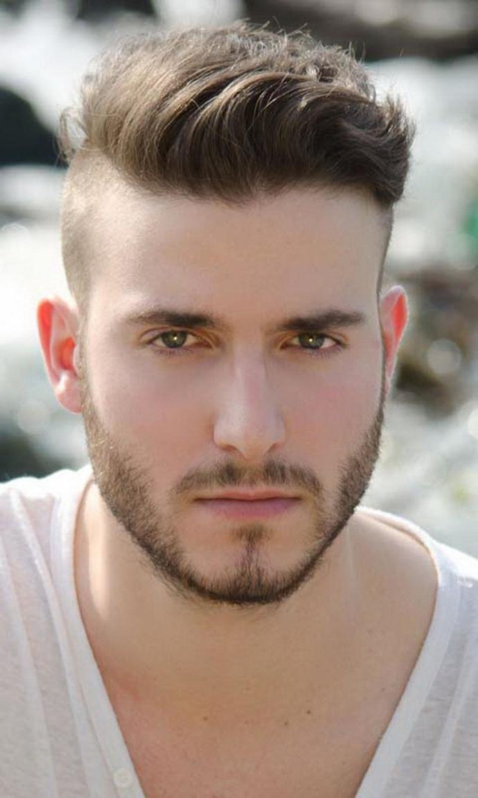 HAIR - Hottest Men's Hairstyles ?